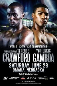 Crawford vs Gamboa