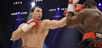 Wladimir Klitschko Confirms Heavyweight Title Defense Against Kubrat Pulev in September