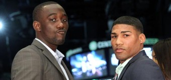 Boxing Event: Terence Crawford vs Yuriorkis Gamboa Will Be First Main Boxing Title Fight in Omaha In 42 Years