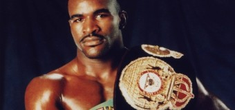 Evander Holyfield (Finally) Retired From Professional Boxing For Good