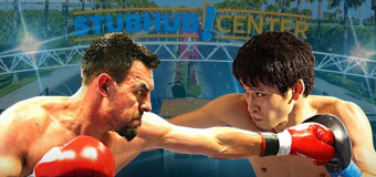 Ringside Boxing Event Boxing Predictions: Robert Guerrero vs Yoshihiro Kamegai