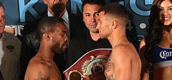 Showtime Boxing Fight Prediction: Lomachenko vs Russell, Jr. Who Will Win?