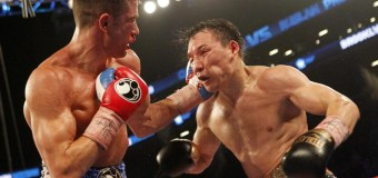 Robbery In Brooklyn: Judges Rob Provodnikov Of Well Earned Victory Against Chris Algieri