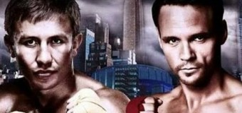 Gennady Golovkin vs Daniel Geale: HUGE Boxing Event At Madison Square Garden Tonight: Who Wins?