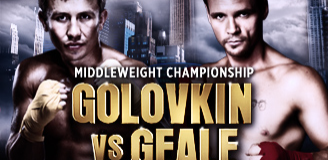 HBO Boxing: Golovkin Destroys Geale; Jennings Just Edges Past Perez