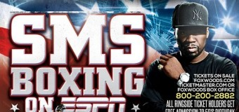 ESPN Boxing Results: Michael Farenas Hands Mark Davis First Defeat