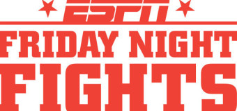 ESPN Boxing: Friday Night Fights Presents Boxing Event From Little Creek Casino in Shelton, Washington