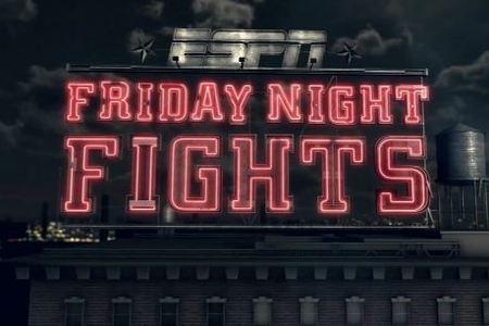 espn friday night fights