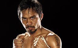 Manny Pacquiao Confirmed To Face Undefeated Chris Algieri On November 22nd In Macau, China