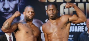 Heavyweight Boxing Tonight At Madison Square Garden: Bryant Jennings vs Mike Perez: Who Will Win?