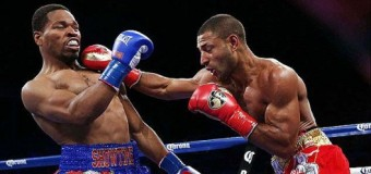 Kell Brook To Return To England After Masterful Victory Over Shawn Porter