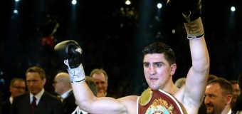 Marco Huck Defeats Mirko Larghetti And Ties Historic Title Defenses At Cruiserweight