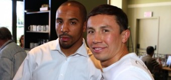 Gennady Golovkin vs Andre Ward: The Most Hyped Up Potential Boxing Event Today
