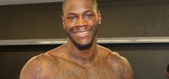 Deontay Wilder Defeats Bermane Stiverne To Become First American Heavyweight Champion Since 2007