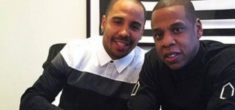 Jay Z And His Roc Nation Enter Pro Boxing Business In Signing Of Andre Ward