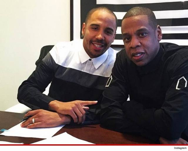 andre ward roc nation