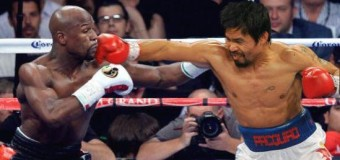 Mayweather vs Pacquiao: A Controversy In The Making