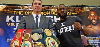 Sports Betting: Wladimir Klitschko A 20:1 Favorite To Defeat Bryant Jennings