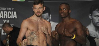 Premier Boxing Champions: Peter Quillin And Andy Lee Battle To Majority Draw On NBC
