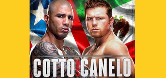 Cotto Vs Canelo: The Worst Promotion For A Major Fight In Recent Memory!!!!!!!!!!
